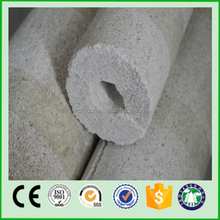 high quality expanded Perlite pipe insulation price