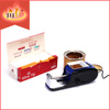 JL-031A Yiwu Jiju High Quality Automatic Filling Machine Electric cigarette rolling machine