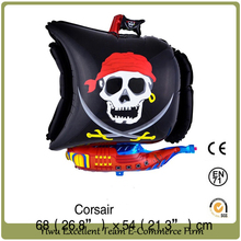 Pirate Balloons Foil corsair balloon