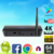 New product 2017 Pendoo X92 s912 2g 16g android tv box full hd media player 1080p BT 4.0 ott 6.0tv