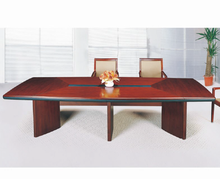Professional antique wood office desk furniture meeting table Furniture
