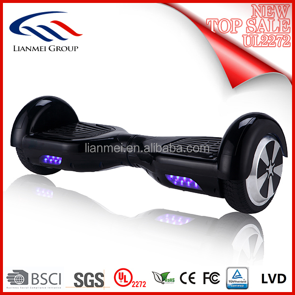Wholesale Quality and Stable Electric Scooter Circuit Skate Hoverboard