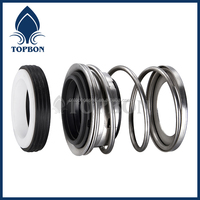 Wholesale of Double Faces Bellows Mechanical Seal