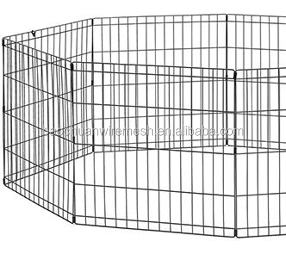 2017 new hot sale cheap temporary dog fence