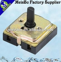 1A 250VAC DC ABS solar isolators dc rotary switch