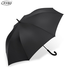 Factory Price oem black Unbreakable Sun Umbrella with customizing logo