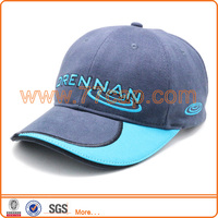 Custom Special Design Short Brim Bill Baseball Cap