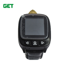 2017 China H01 GPS Smart Blood Test Watches For The Elderly