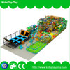 Cheap commercial kids plastic indoor playground playhouse