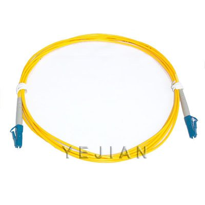 Fiber Optic Patch Cable LC-LC-5METER