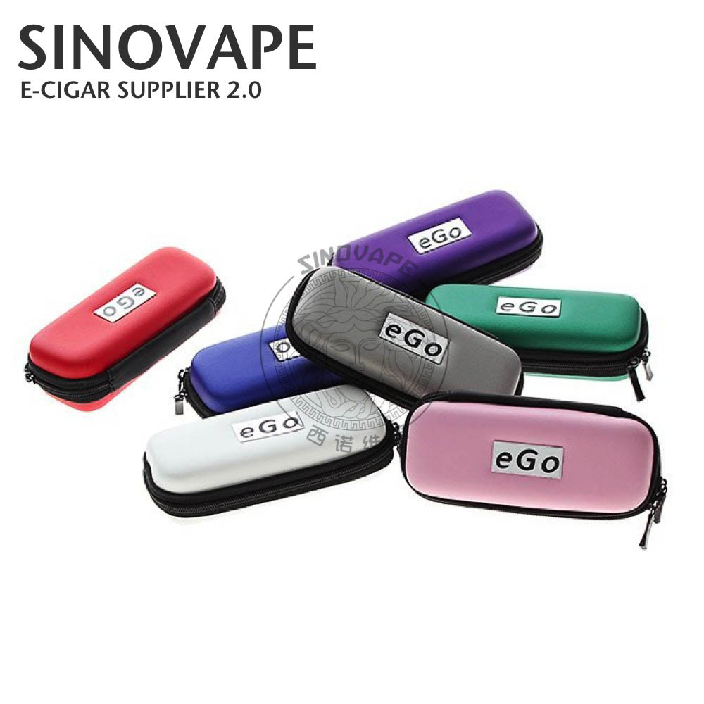 Factory price Vape Ego Case/Ego carry case Sinovape colorful offer