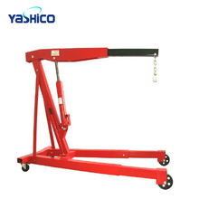 Small Size 1ton Shop Crane