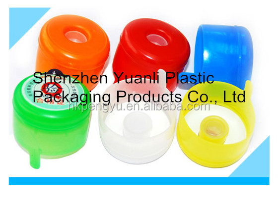5 Gallon Plastic Water Bottle Caps for sale trade assurance supplier