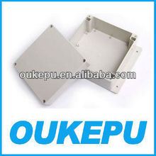 2014 newest IP66 Outdoor Plastic Waterproof electrical junction box