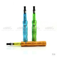 crazy new arrival e cigarettes e-cig x6 variable voltage,x6 bodykit