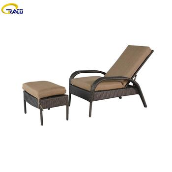 Good price outdoor garden furniture beach daybeds