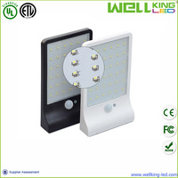 outdoor motion sensor led solar light,solar wall light,solar garden light