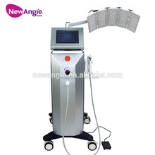 2017 machine oxygene face with BIO microcurrent+PDT led light therapy