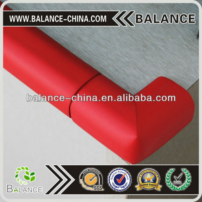 NBR rubber silicone plastic furniture edge protectors