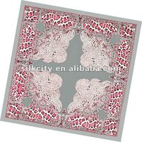Factory Direct Blank Silk Scarves Wholesale