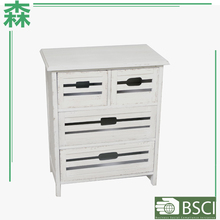 Changle Yasen Houseware Yasen Wash England Cabinet Rustic Furniture