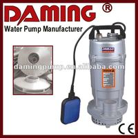 3 inch submersible water pump