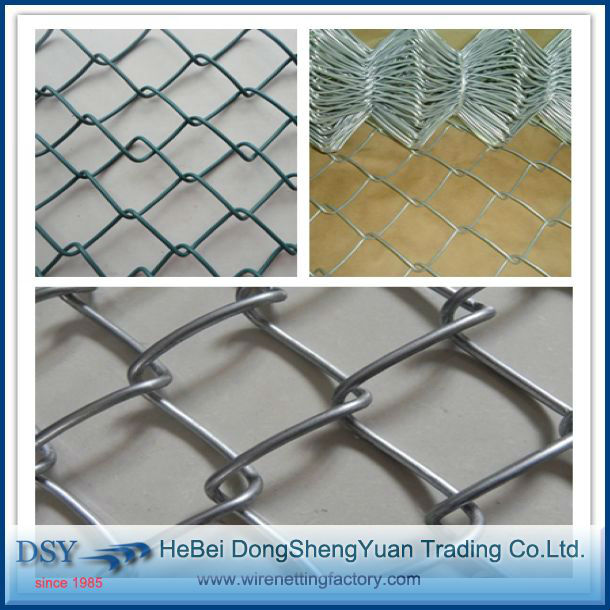 2015 high quality and best price chain link fence roof (anping factory since1985)