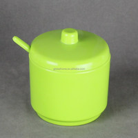 JH06002 Seasonging Bottle With Lid And