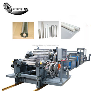 PET Crystallizing System Sheet Extrusion Machine
