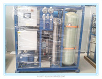 reverse osmosis water purification unit / ro filters