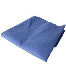 PP nonwoven disposable surgical drapes and gowns