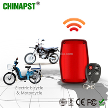 Built-in 1030mAh Battery Powered GPS Motorcycle Tracking Equipment GPS304 PST-MT304B