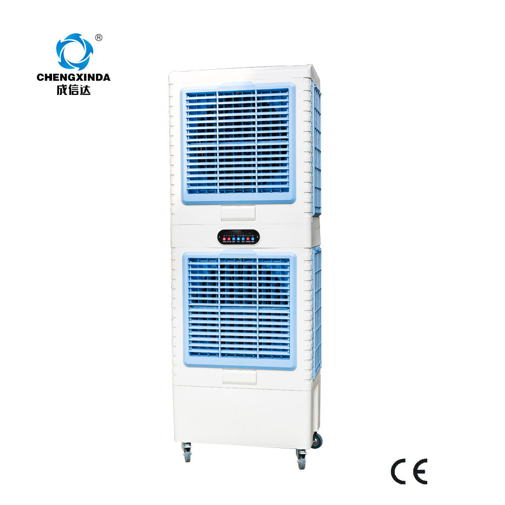 Home lowest price portable mini desert evaporative water air cooler