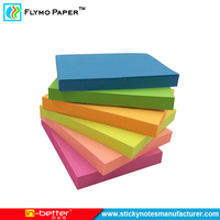 High Quality Colorful Regular Custom Sticky Notes,Memo Pad