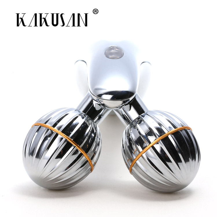 KAKUSAN Y shape microcurrent beauty massager