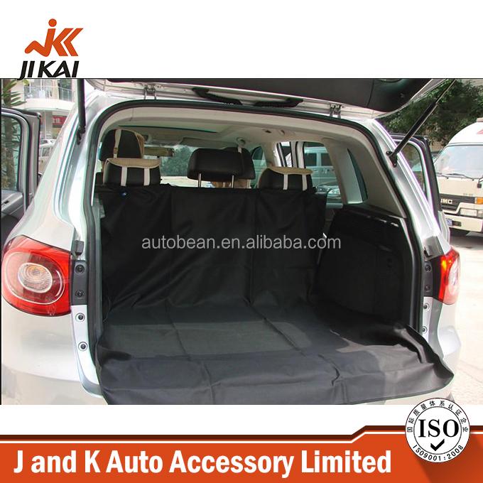 Coche boot liner auto accesorios de interior acolchado mat - Accesorios coche interior ...