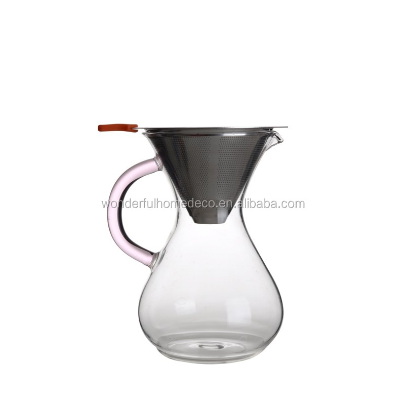 Drip Coffee Maker Hot Water : Hot sale high quality glass water drip coffee maker, View water drip coffee maker, Wonderful ...