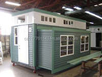 Prefabricated Houses, Buildings, Offices, Medical Building, Emergency Shelter
