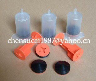 Refill ink syringe (CISS parts)