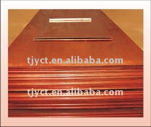 T2 copper sheet/plate