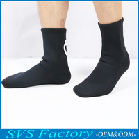 High quality custom protection neoprene sand socks for SVSPORTS