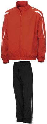 2014 latest style Wholesales training track suit