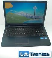 Samsung ATIV Book 4 NP470R5E K01UB 15,6 Intel i5 2,6GHz 6GB 750GB HDD Software