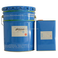 Pu adhesive hardener glue for film lamination