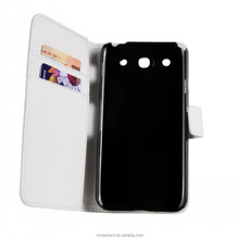 White Cell Phones Accessories 100 Pattern Wallet Flip Leather Case For LG Optimus G Pro F240K