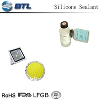 Led silicone encapsulant adhesive remover in china