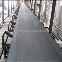 Corrosive Resistant Rubber Conveyor Belt For
