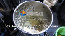 FC-310 mashed potato making machine
