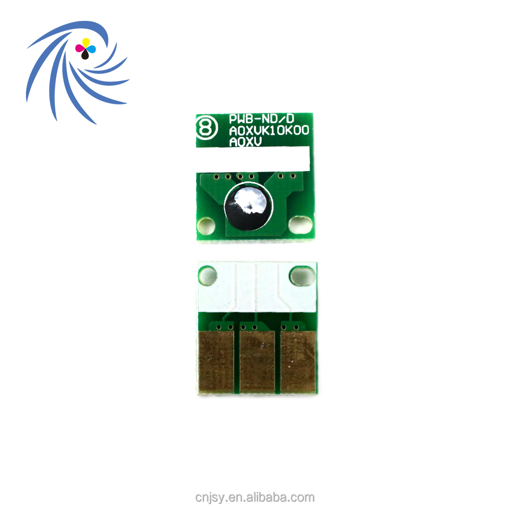 DR-311 KMCY drum CHIPS forMinolta Bizhub-C220/280/360/C7822, Aficio MP-D400/401/402 Imaging chip stable quality 1st