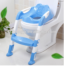 Wholesale slow down potty seat for toilet